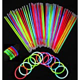 Theme My Party Glow Sticks Bracelets (Pa...