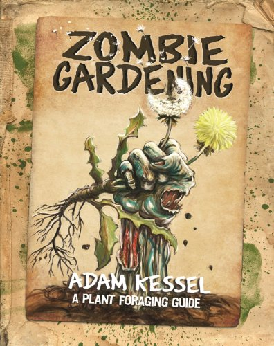 Zombie Gardening (English Edition) Pflanzen S Zombies