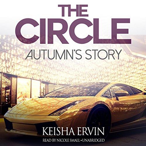 The Circle: Autumn's Story  Audiolibri