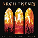 As The Stages Burn! (Special Edition CD+DVD Digipak)