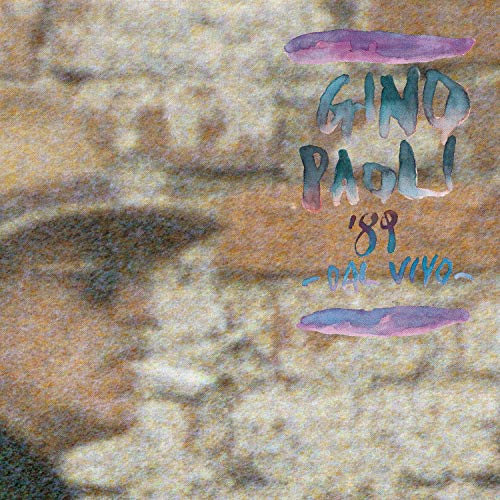 '89 Dal Vivo