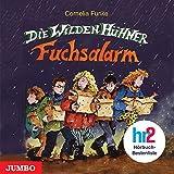 Die wilden Hühner. Fuchsalarm. 3 CDs