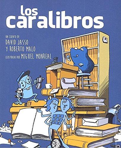 LOS CARALIBROS (Biblioteca Juvenil Apache) por Roberto Malo Galve