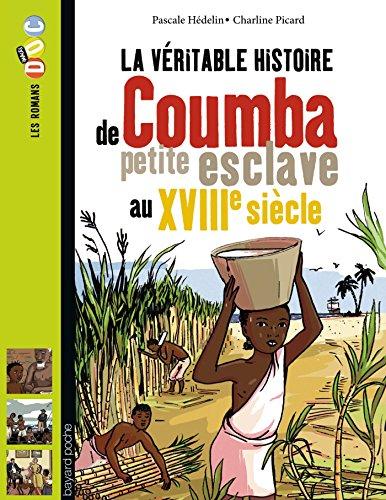 "<a href=""/node/107491"">Coumba petite esclave au XVIIIe siècle</a>"