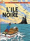Les Aventures de Tintin. L'île noire