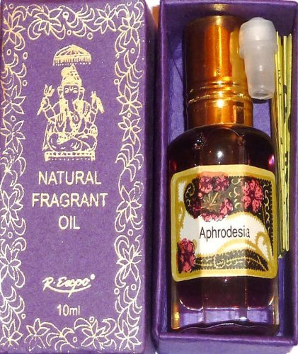 R-Expo Song of india natural oil aphrodesia