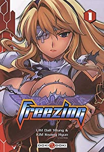 Freezing Edition simple Tome 1
