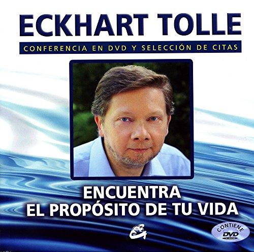 Descargar Libro Encuentra el propósito de tu vida (Audio-DVD) de Eckhart Tolle
