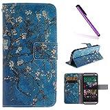 HTC M8 Case Wallet,HTC M8 Case with Flip,HTC ONE M8 Case
