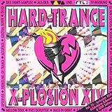 Hard Trance X-Plosion 14