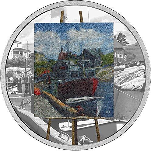 maritime-memories-en-plein-air-1-oz-silver-coin-20-canada-2017