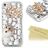 Cover for iPhone SE ,iPhone 5S Case ,iPhone 5 Case - Mavis