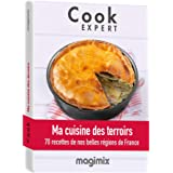 Livre de recettes Ma cuisine des terroirs