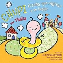 Chupi: El Binky que regresó a su hogar