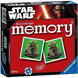 Ravensburger Star Wars Classic Mini Memory Game