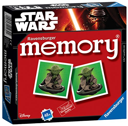Ravensburger Star Wars Classic Mini Memory®