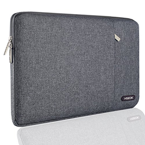 HSEOK Laptop Hülle für 13-13,3 Zoll MacBook Air | MacBook Pro Retina Ende 2012 - Anfang 2016 | iPad Pro 12.9, Chromebook Tablette Apple ASUS Lenovo Dell Tragetasche, Tasche, Hülle