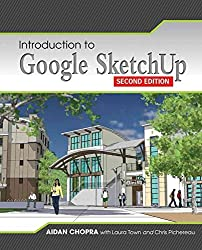 [(Introduction to Google SketchUp)] [By (author) Aidan Chopra ] published on (April, 2012)