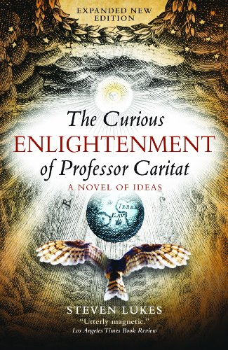 The Curious Enlightenment of Professor Caritat: A Novel (English Edition) -