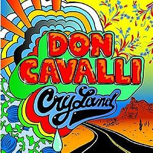 Cryland (Digipack)