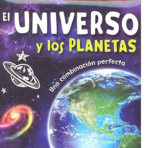 Universo y los Planetas (La Aventura del Saber) por Equipo Editorial