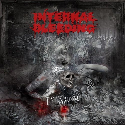 Internal Bleeding: Imperium (Audio CD)