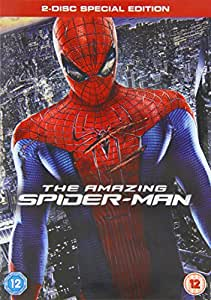 The Amazing Spider-Man (Two-Disc Special Edition) [2012]