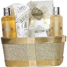 Gloss - caja de baño, caja de regalo para mujeres - baño de la cesta