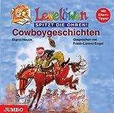 Leselöwen Cowboygeschichten