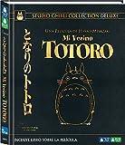 Mi Vecino Totoro (BD + DVD) [Blu-ray]