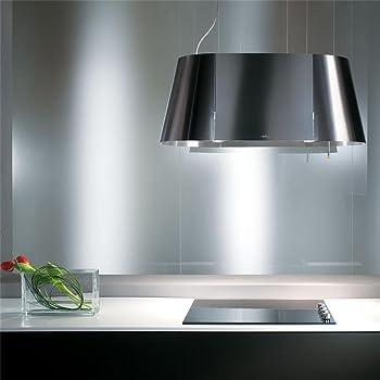 Cappa cucina Elica sospesa Twin 90 x 50 cm: Amazon.it: Fai da te