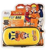 PSP Naruto Bag Eating - XT