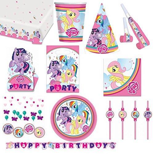 kit-anniversaire-complet-my-little-pony-pour-8