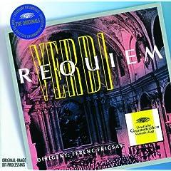 Verdi: Messa da Requiem - 1. Requiem