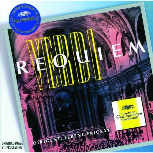 Verdi: Messa da Requiem - 2. Rex tremendae