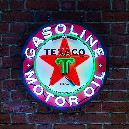 new-real-neon-bar-pub-mancave-advertising-sign-neonetics-large-texaco-motor-oils