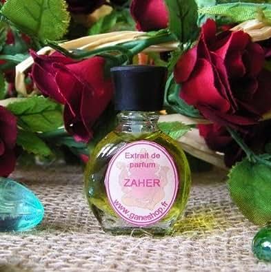 Extrait de parfum indien Zaher (Poison)