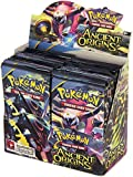 Pokemon X & Y Ancient Origins Sealed Boo...