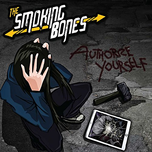 Authorize Yourself [Explicit]