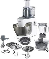 Kenwood KHH326WH Küchenroboter Multione, weiß