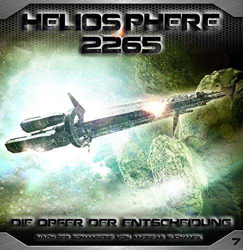 Heliosphere 2265 (7) Die Opfer der Entscheidung () Greenlight Press 2016