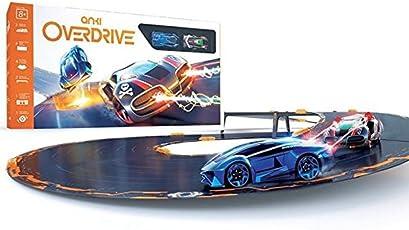 Anki 000-00046 Overdrive Starter Kit