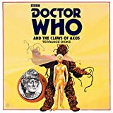 Doctor Who and the Claws of Axos: A 3rd Doctor Novelisation