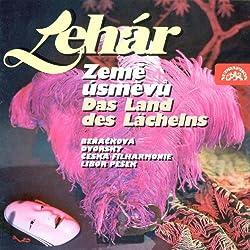 """Das Land des Lächelns. Romantic Operetta in 3 Acts, Erster Akt - Nr.4 Duett """"Bei einem Tee en deux"""""""