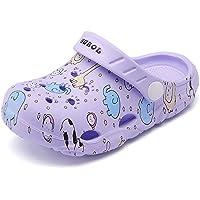 Kids Clogs Sandals Toddler Slippers for Girls & Boys