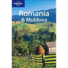 Romania & Moldova (Lonely Planet Romania)