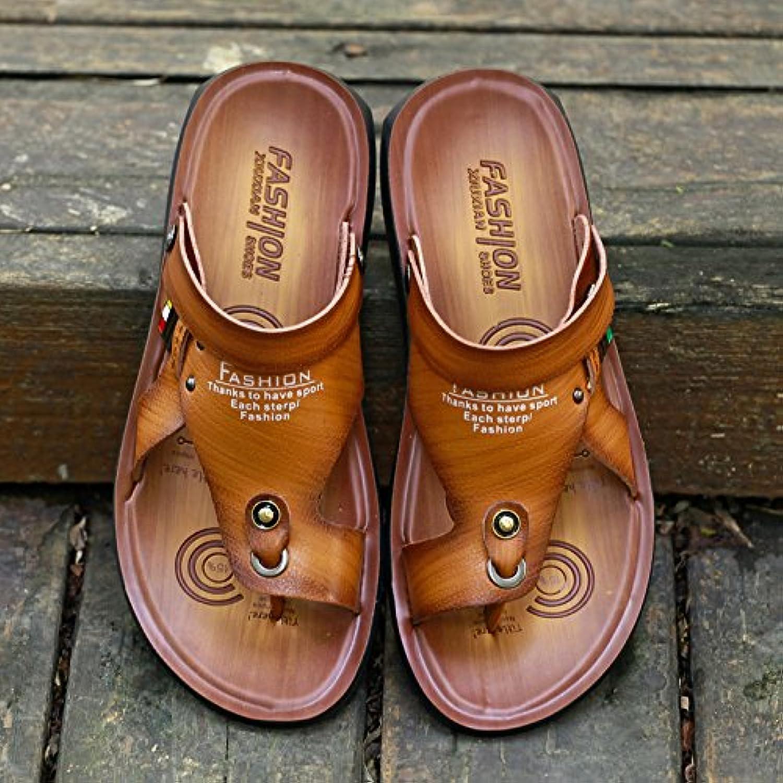 0c299f6e667302 ... infradito da uomo, estivo estivo estivo Mode, sandali a punta, Cool  pantofole...   I più venduti in tutto il mondo   Uomini/Donna Scarpa 3697b1