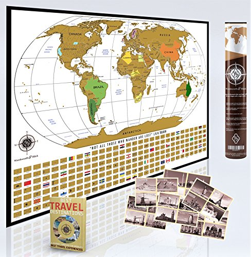 Deluxe wordsworth black world map premium personalized world map deluxe wordsworth black world map premium personalized world map for any traveler buy online in oman office product products in oman see prices gumiabroncs Choice Image
