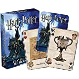 Harry Potter Inspired Playing Card Set [TG076]