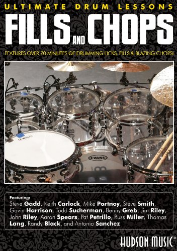 Fills and Chops - Ultimate Drum Lessons